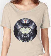 Petals Women's Relaxed Fit T-Shirt