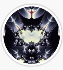 Petals Sticker