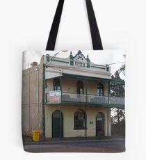 Menzies Hotel Tote Bag