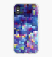 Pixellation iPhone Case