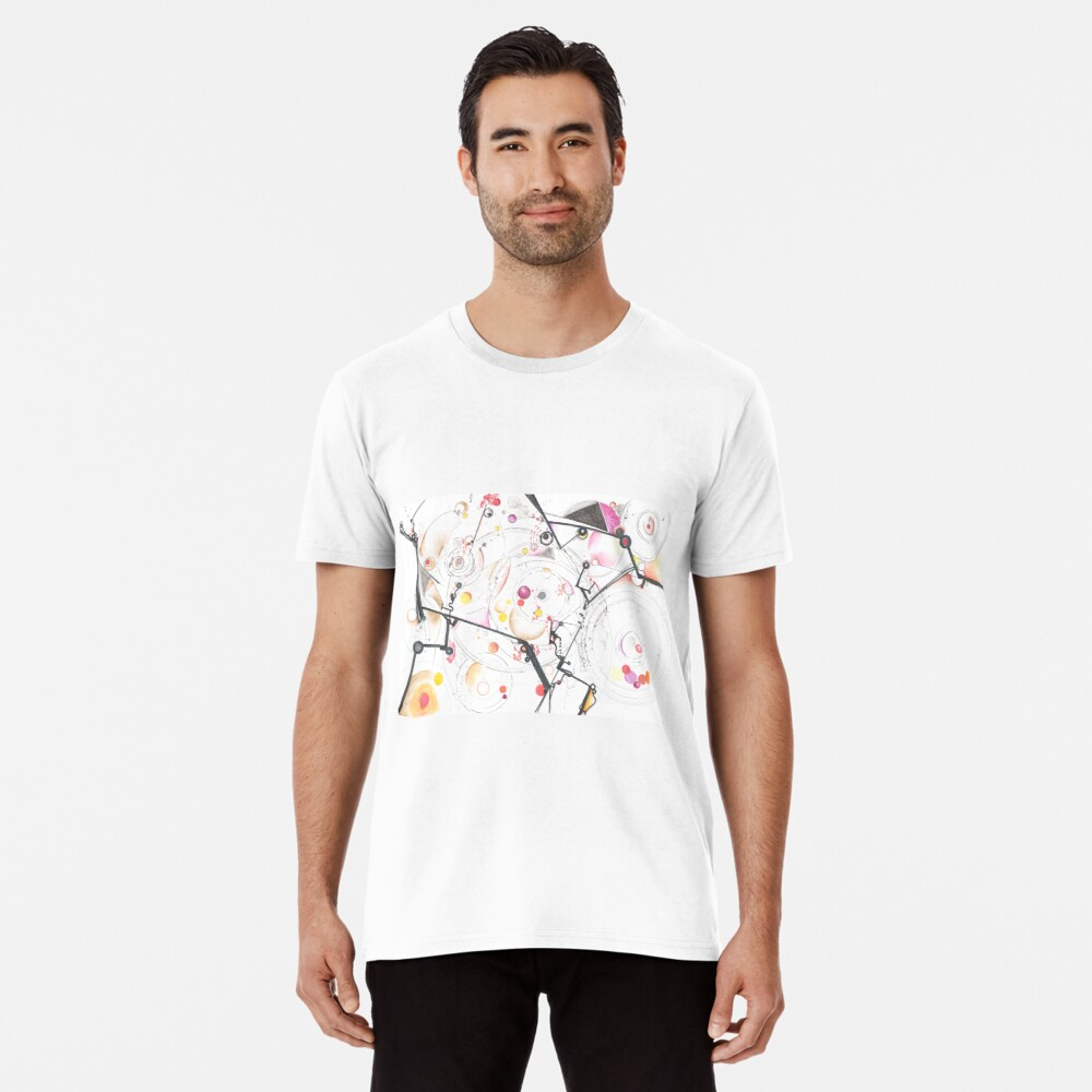 Action at a Distance Premium T-Shirt