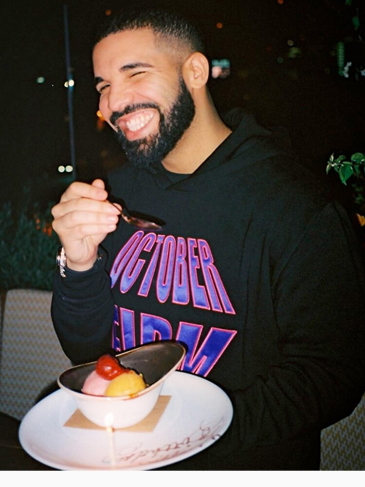 Drake being Drake by JawsDesignscom