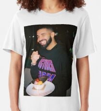 Drake being Drake Slim Fit T-Shirt