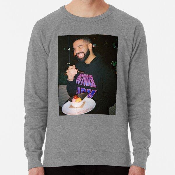 Drake siendo Drake Sudadera ligera