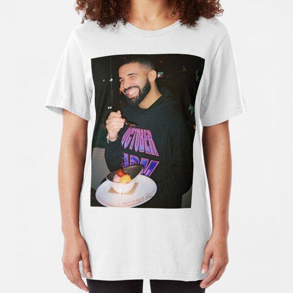 Drake being Drake Slim Fit T-Shirt