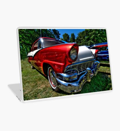 1956 Ford Laptop Skin