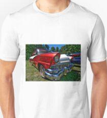 1956 Ford Unisex T-Shirt