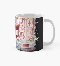 Film cinema glowing Art Classic Mug