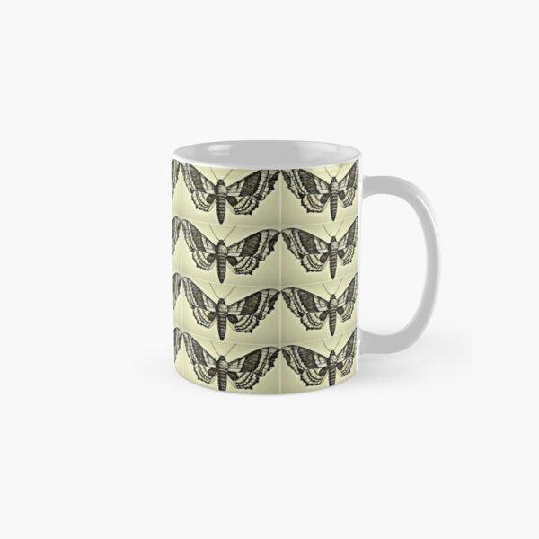 A moth to your flame Classic Mug