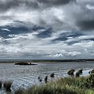 Storm front by adbetron