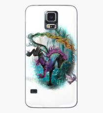 Animales-050 Case/Skin for Samsung Galaxy
