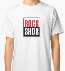 rock shox bike Classic T-Shirt