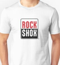 rock shox bike Unisex T-Shirt
