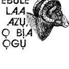Ebule Laa azu ....Igbo inspired  by Learn Igbo Now
