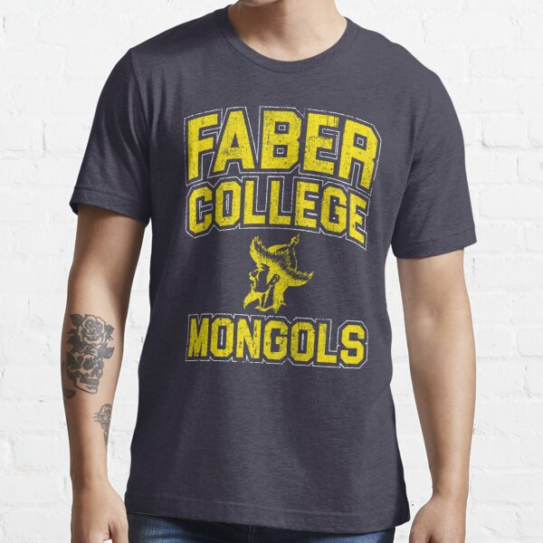 Faber College Mongols Essential T-Shirt