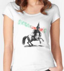 Big Bentaur Women's Fitted Scoop T-Shirt
