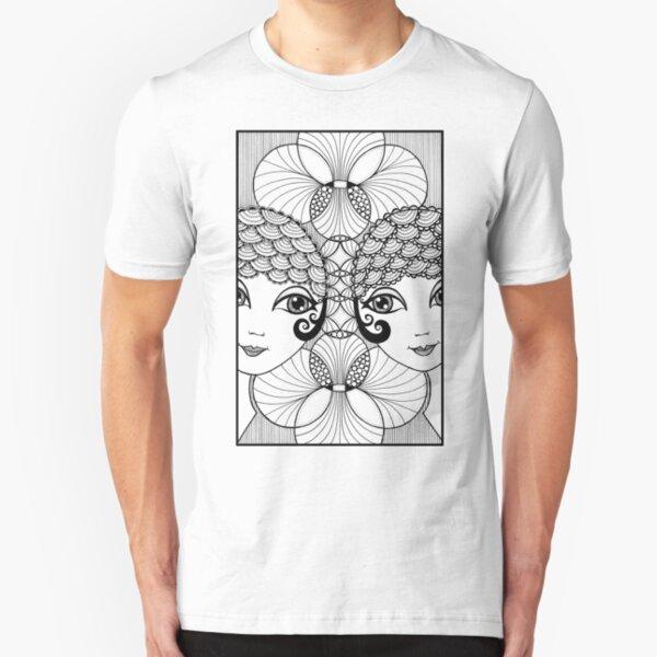 Showgirls Slim Fit T-Shirt