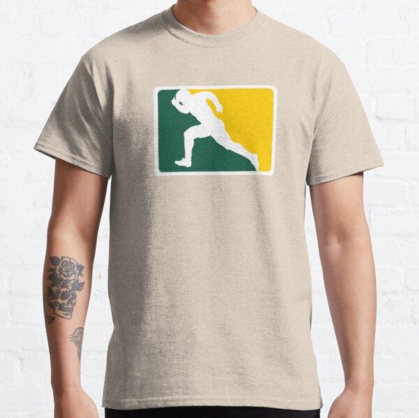 Rickey Logo Classic T-Shirt