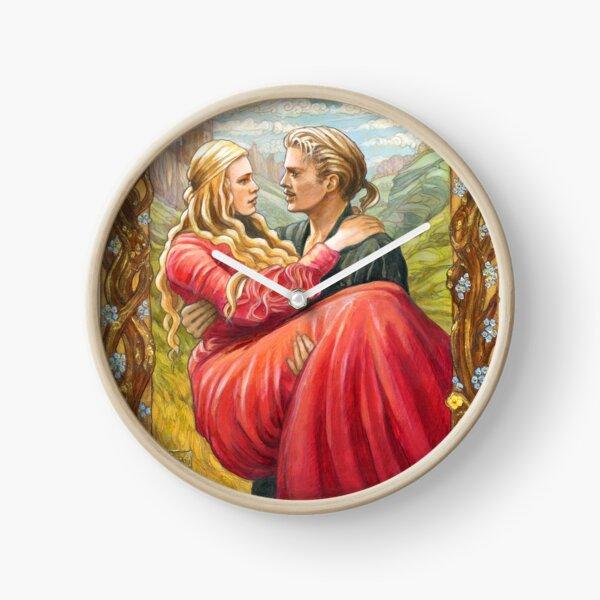 Princesa prometida Reloj