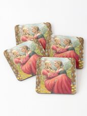 Princess Bride Coasters