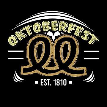 Oktoberfest est 1810 by BonfirePictures