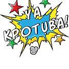 Ya Kpotuba - Igbo inspired  by Learn Igbo Now