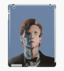 never met anyone who wasn't important iPad Case/Skin