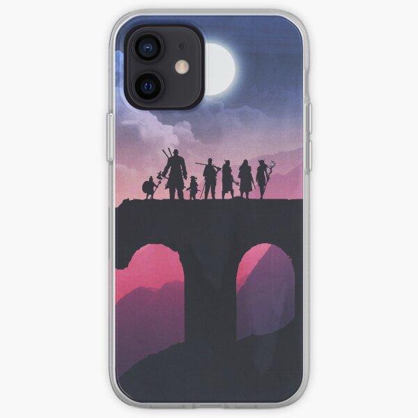 Vox Machina iPhone Soft Case