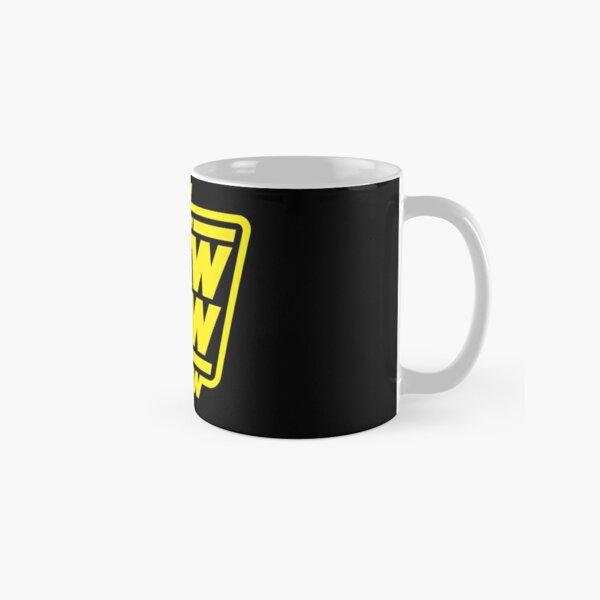 Pew pew pew Classic Mug