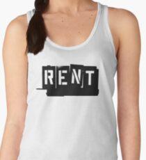 Rent Women's Tank Top