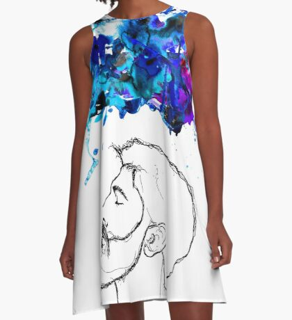 BAANTAL / Hominis / Dreams A-Line Dress