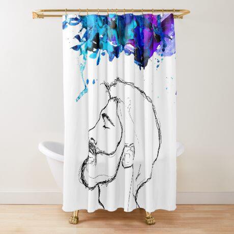 BAANTAL / Hominis / Dreams Shower Curtain
