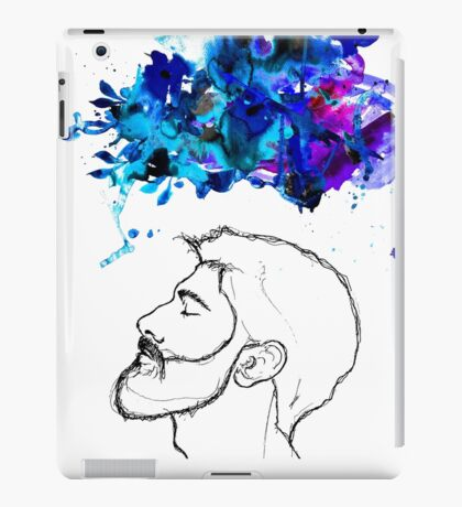 BAANTAL / Hominis / Dreams iPad Case/Skin