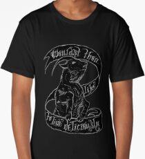 Black Phillip Long T-Shirt