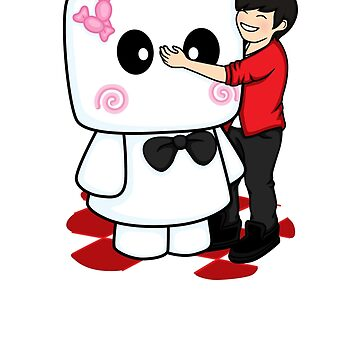 Taecyeon's Marshmallow GF by funkmunky