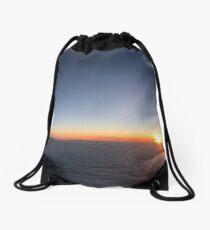 Overcast Drawstring Bag