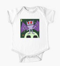 """""""Wacky Bat"""" by Richard F. Yates Kids Clothes"""