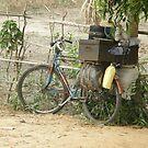 Bike by Rune Monstad
