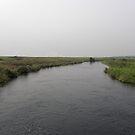 River by Rune Monstad