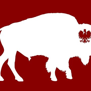 Dyngus Day Buffalo by niemozliwe
