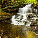 Onondago Waterfalls by BigD