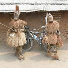 Congo by Rune Monstad