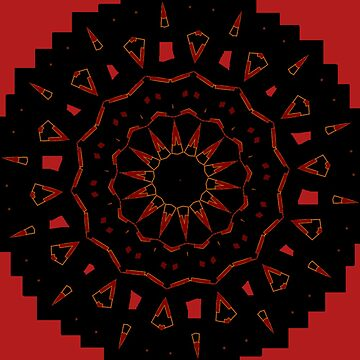 Christmas spinner by roggcar
