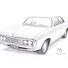 Chrysler by Chrysler by Joseph Colella