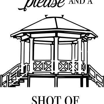 Gilmore Girls-Coffee please by KikkaT