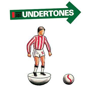 The Undertones by ADesignForLife