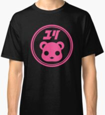 Yuri Kuma Arashi Classic T-Shirt