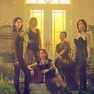 Mädchengeneration Oh! GG von JBLUC