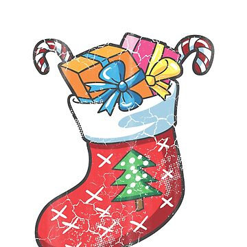 Well Hung Stocking by frittata