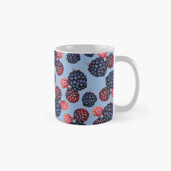 Blackberry Crush Classic Mug